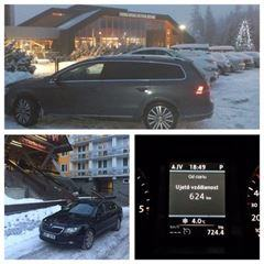 Private taxi transfer from Prague to Spindleruv Mlyn