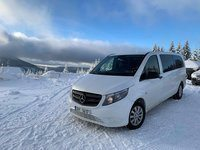 Transfer from Spindleruv Mlyn to Prague