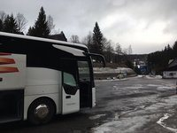 Transfers from Prague to Spindleruv Mlyn
