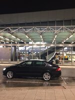 Transfer from Frankfurt Airport to Prague