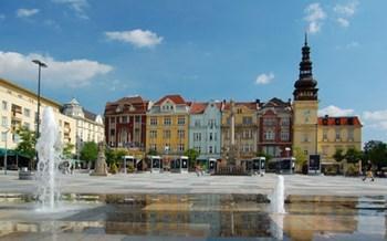 Transfers to Ostrava