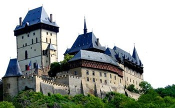 Transfers from Prague to Karlstejn