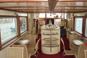 Prague Boat Trip