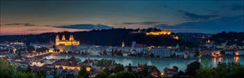 Transfer to Passau