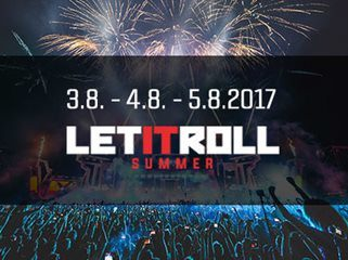 Let It Roll Milovice