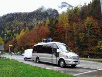XXL minibus