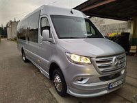 Mercedes Benz Sprinter 26 + 1