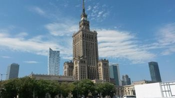 Transfers from Prague to Warsaw