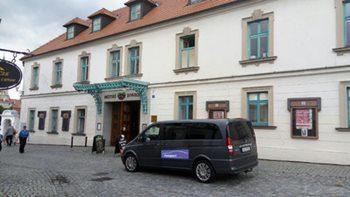 Transfers from Prague