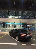 Prague Airport Taxi