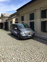 prague airport transfers
