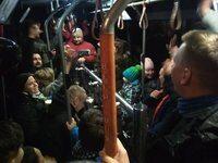 Beer Bus