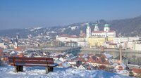 Passau Cruises Transfers